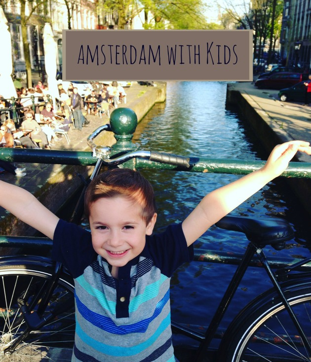 AmsterdamwithKids